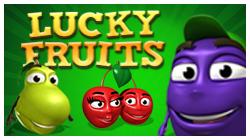Zum Lucky Fruits