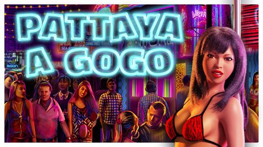 Zum Pattaya a Go-Go