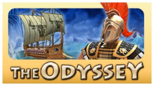 Zum The Odyssey